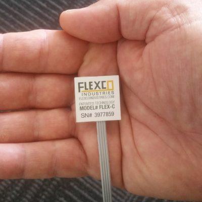 FLEXCO SENSOR