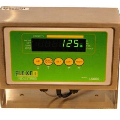 FLEXCO I-5000 (relays)